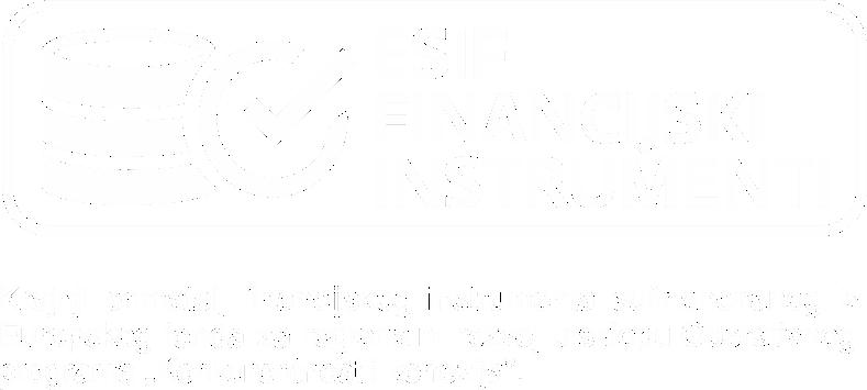 ESIF logotip